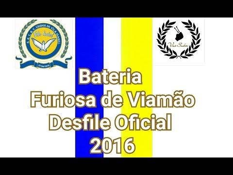 Unidos de Vila Isabel - Carnaval de poa 2016