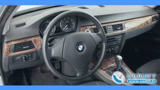 VODIFF : BMW OCCASION ALSACE : BMW 320i AUTOMATIQUE 51 500km origine