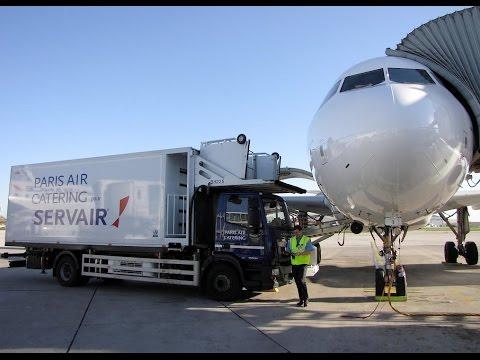 [Flight Report] AIR FRANCE | Paris ✈ Stockholm | Airbus A319 | Business