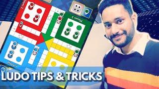 How to Win in Ludo | Ludo King
