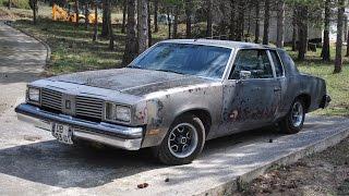 1979 Oldsmobile Cutlass - 4.3L V8 Diesel