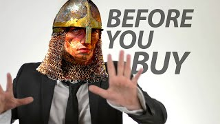 Age of Empires Iν - Before You Buy
