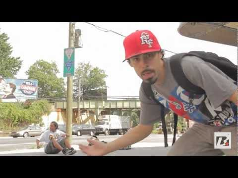 OUT HERE - Episode 4 - Bronx Tour