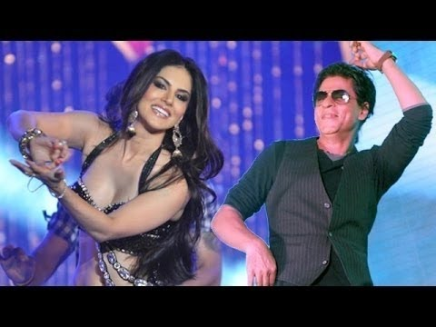 Sunny Leone's Song 'Laila Mein Laila' in Shahrukh Khan's Movie 'Raees'   New Bollywood Movies News