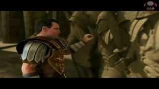 Age of Mythology (PC): Intro - Abertura HD