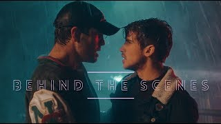 KINGDOM MUSIC VIDEO: Behind The Scenes | Mister Preda
