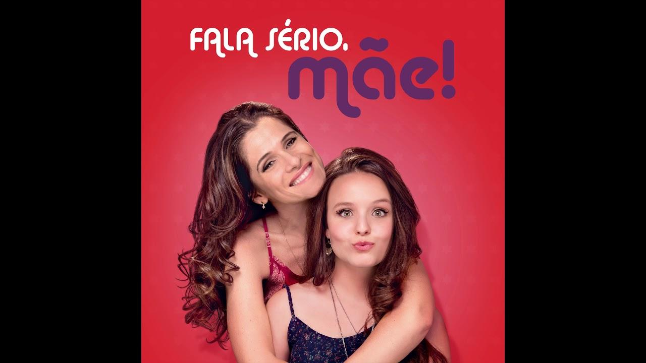 Larissa Manoela, Ingrid Guimarães - Fala Sério, Mãe! - YouTube e3f0861bef