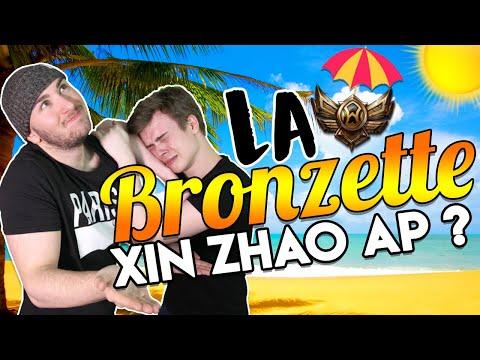 Vidéo d'Alderiate : LA BRONZETTE - DIMANCHE PLAID CHOCOLAT CHO & ALDE