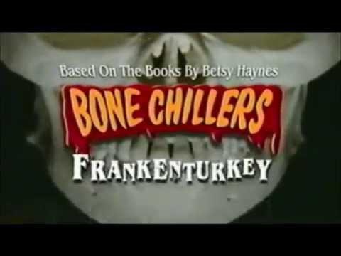 Bone Chillers - Intro