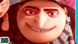 If Despicable Me Was a Horror Film