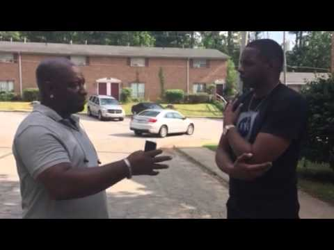 Jay Mr Real Estate Morrison Looks At Unit Apartment Complex In Atlanta