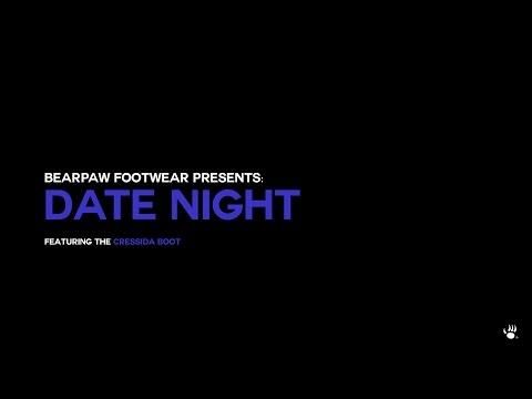 Bearpaw Date Night