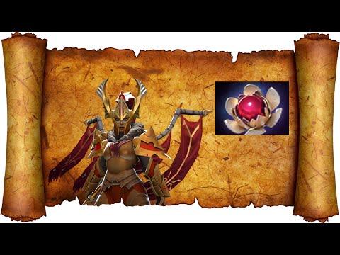видео: dota 2 6.84 секрет (tips & tricks): legion и её duel