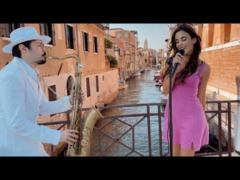 DANCE MONKEY - Tones and I (Benedetta Caretta feat. Daniele Vitale)