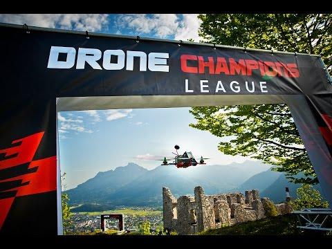 Drone Champions League Austria 11 14 08 2016 ENG