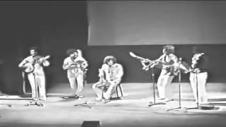 السهرة الأولى لمجموعة ناس الغيوان 1972   كاملة