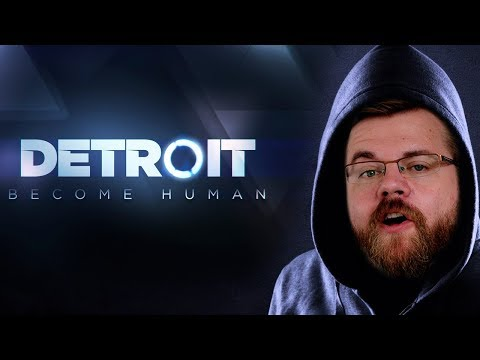 Detroit: Become Human - DEMO