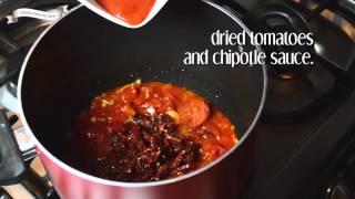 Deviled Shrimp Recipe