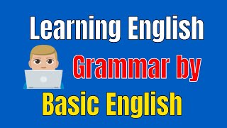 Learning English Grammar by Basic English Conversation Practice ★ Fast vocabulary Increase ✔