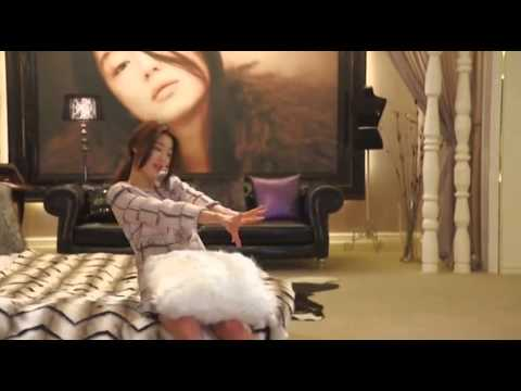 Funny cheon song yi bedroom scene my love from the star Funny bedroom