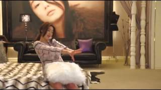 Funny Cheon Song Yi Bedroom Scene (My Love from the Star BTS)