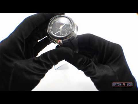 Обзор мужских часов Casio AQ-160W-1BVEF