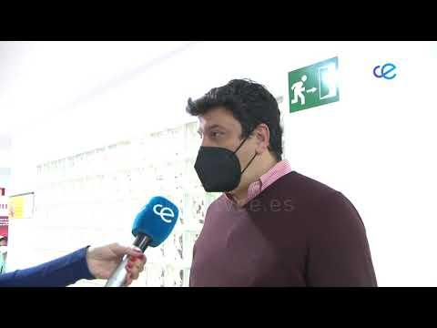 Los empresarios estiman que con 20.000 vacunas más, Ceuta sería zona libre de COVID