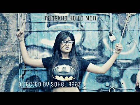 Bangla New Music Video | Pangkha Hoilo Mon | Sharuk | Emon | Sohel Raaz |