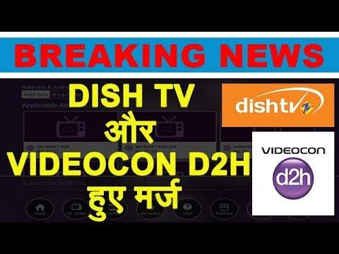 Videocon d2h Effectively Free HD Box - cinemapichollu