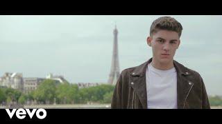 Смотреть клип Ryland James - Say Goodbye