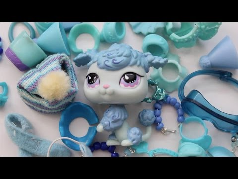 Lps My Strange Addiction - Addicted to the Colour Blue (Read Description)