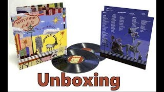 Baixar Paul McCartney Egypt Station Vinyl + CD Unboxing