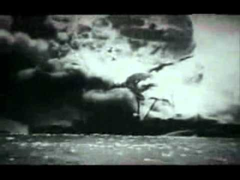 Pearl Harbor Attack EMERGENCY RADIO BROADCAST announcement