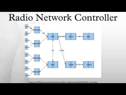 Radio Network Controller