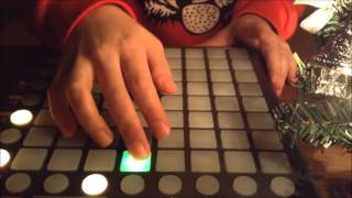 Christmas special (Launchpad S cover)