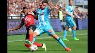Olympique de Marselha vs Metz 6-3 - Goals & Highlights - Ligue 1