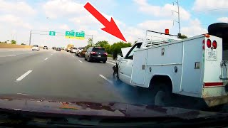 Bad Drivers Compilation 2021 (Driving Fails, Car Crashes and Road Rage) #50