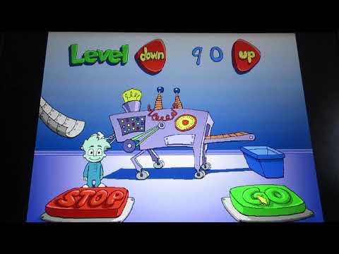 """Pajama Sam's Sockworks"" Walkthrough (Levels 88-90) (Part 12) (Read Description) |"