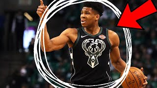ESPN IS LYING TO YOU ABOUT GIANNIS ANTETOKOUNMPO...