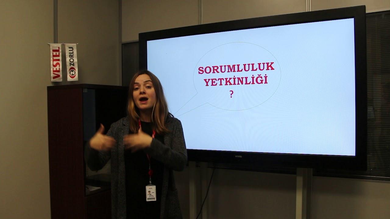 Sorumluluk Yetkinliğini Nasıl Geliştirebilirsin - Günseli Erdoğan Aracagök