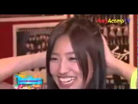 Haruka Nakagawa in JKT48 Junjou Shugi