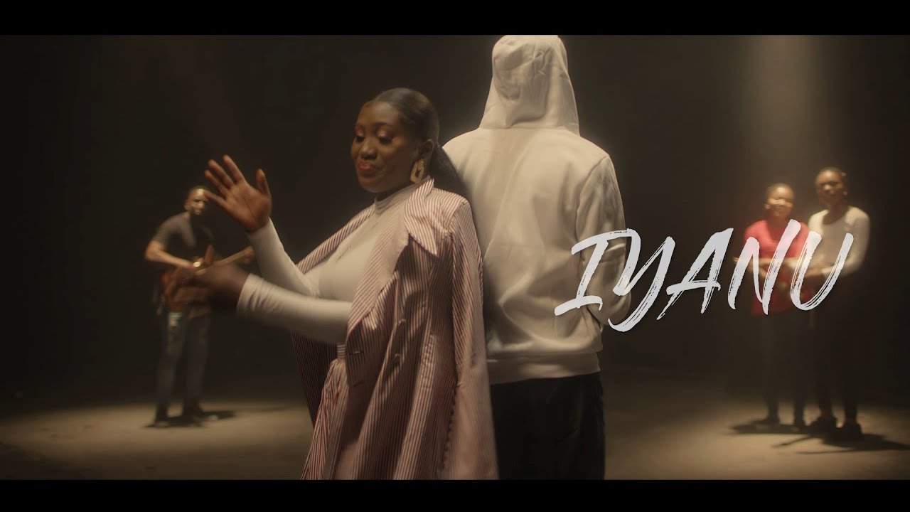 IBK - IYANU (Official Video)