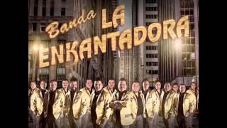 """Besando La Cruz - Banda La Enkantadora """"Cd Romanticas Del Ayer 2014"""""""