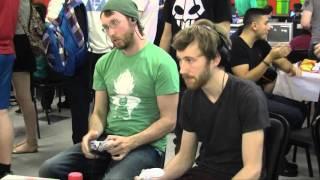 SBW4 - Mervis vs SCG | Irish - Pools