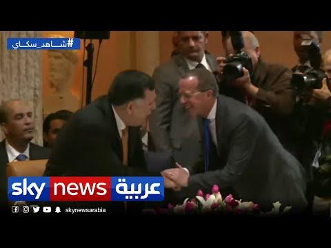 نائب رئيس حكومة الوفاق الليبية أحمد معيتيق يدعو للتظاهر ضد -الفساد-  - نشر قبل 5 ساعة