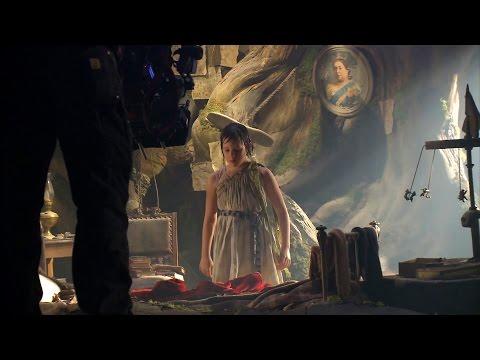 'The BFG' Behind the Scenes