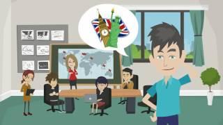 видео Языковые курсы в Алматы