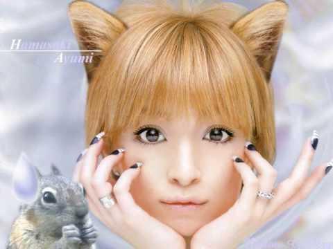 "Fly High ""Voodoo & Serano Remix"" -Ayumi Hamasaki - YouTube Realplayer"