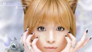 "Fly High ""Voodoo & Serano Remix"" -Ayumi Hamasaki"