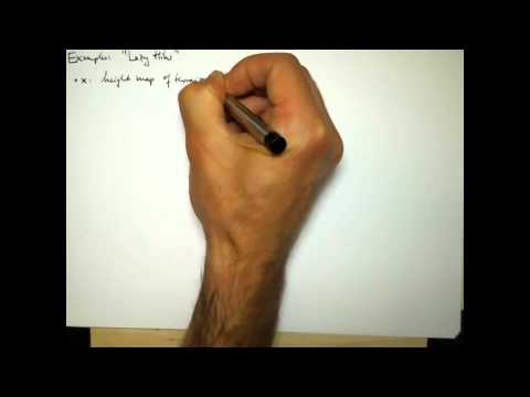 12.2 Cutting Planes | 12 Structured Learning | Pattern Recognition Class 2012